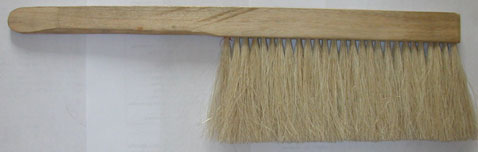 Bee brushes